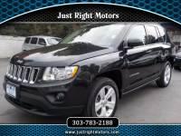 2011 Jeep Compass Sport 4WD