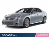 2013 Cadillac CTS-V Sedan 4dr Car