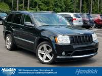 2007 Jeep Grand Cherokee SRT-8 SUV in Franklin, TN