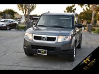 2011 Honda Element EX 2WD AT