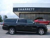 2017 Chevrolet Suburban Premier in Hagerstown, MD
