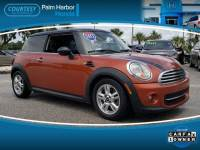 Pre-Owned 2013 MINI Hardtop Cooper Hatchback in Tampa FL