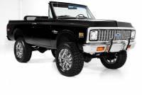 1972 Chevrolet Blazer Houndstooth 4WD Auto AC