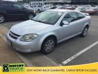 Used 2009 Chevrolet Cobalt LT Coupe I-4 cyl for sale in Richmond, VA