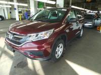 2015 Honda CR-V LX SUV All Wheel Drive