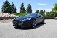 2017 Aston Martin Rapide S Shadow Edition in Broomfield
