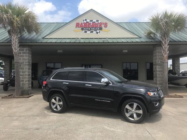 Photo 2016 Jeep Grand Cherokee Limited