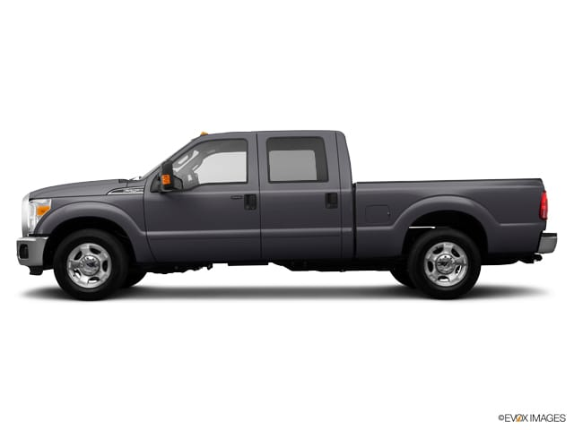 Photo Used 2013 Ford F-250 For Sale  Langhorne PA  1FT7W2BT6DEA06975