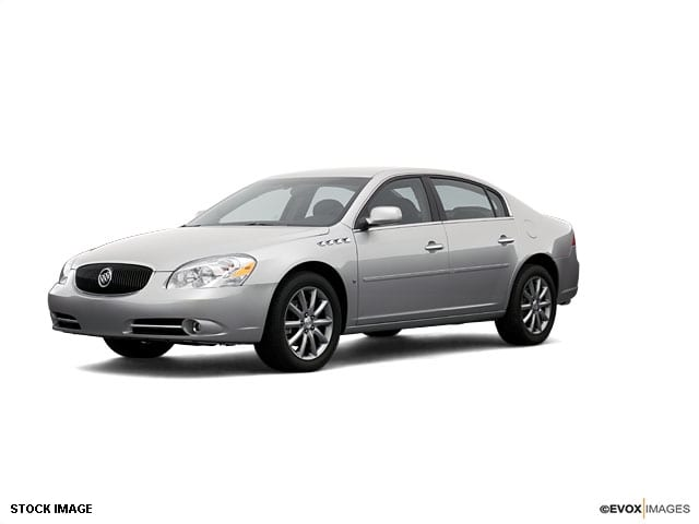 Photo Used 2006 Buick Lucerne For Sale  Peoria AZ  Call 866 748-4281 on Stock 6644A