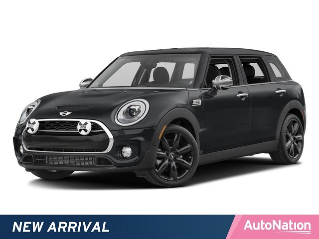 Photo 2016 MINI Cooper Clubman Cooper S Clubman 4dr Car