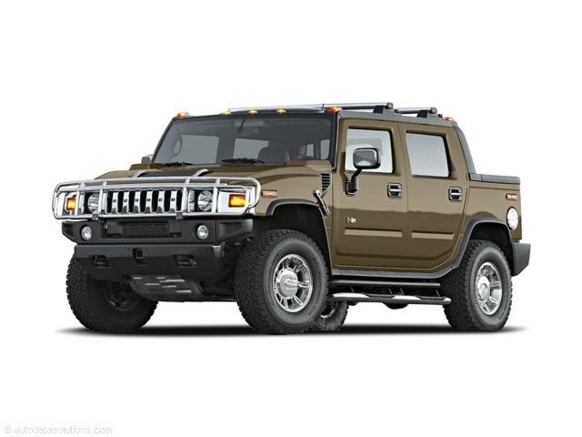 Photo 2005 HUMMER H2 SUT Base For Sale Near Fort Worth TX  DFW Used Car Dealer