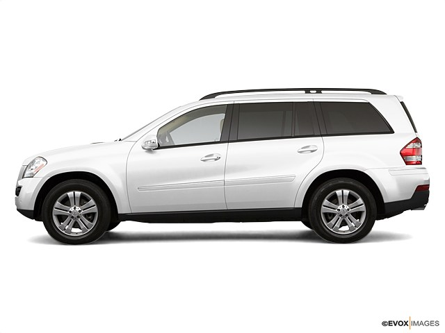 Photo 2007 Mercedes-Benz GL-Class GL 450 For Sale in Brooklyn NY