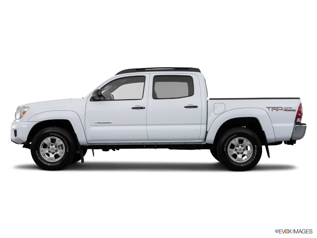 Photo 2015 Toyota Tacoma Prerunner Truck RWD For Sale at Bay Area Used Car Dealer near SF