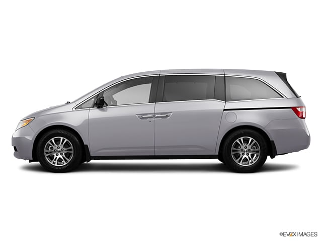 Photo Certified Pre-Owned 2013 Honda Odyssey EX-L for Sale in Little Rock near Hot Springs
