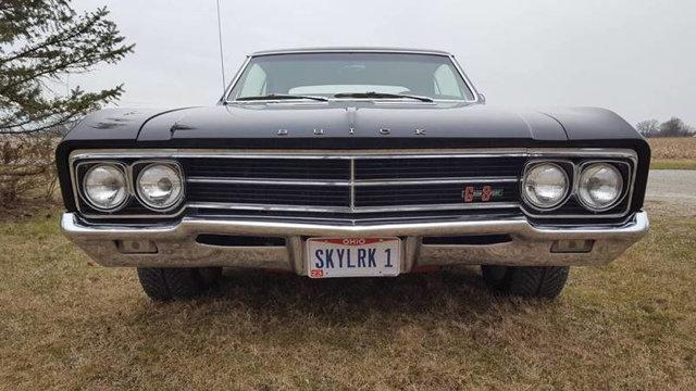 Photo 1966 Buick Skylark Coupe