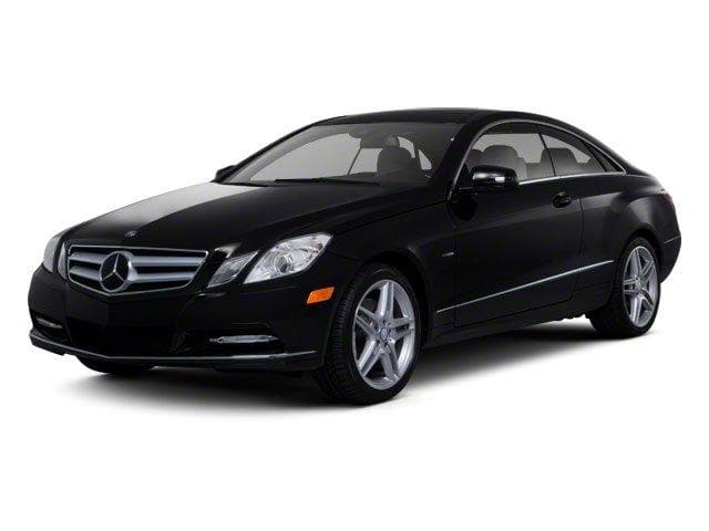 Photo Pre-Owned 2010 Mercedes-Benz E-Class E350 Coupe for sale in Freehold,NJ