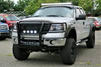 2007 Ford F-150 LIFTED + LED LIGHTS+ NEW TIRES