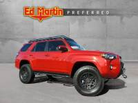 Used 2017 Toyota 4Runner TRD Pro SUV Near Indianapolis