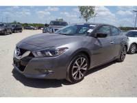 2017 Nissan Maxima S Sedan For Sale in Burleson, TX