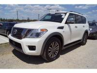 2018 Nissan Armada Platinum SUV For Sale in Burleson, TX