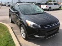 2013 Ford Escape Titanium SUV Front-wheel Drive in Pensacola
