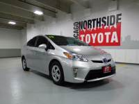 Used 2013 Toyota Prius Three For Sale Chicago, IL