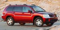 Pre-Owned 2004 Mitsubishi Endeavor 4dr XLS