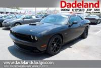 Certified Used 2015 Dodge Challenger R/T Plus Shaker Coupe in Miami
