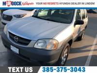 Used 2001 Mazda Tribute DX V6 SUV in Lindon