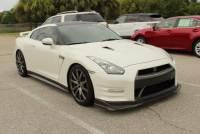 2013 Nissan GT-R Premium Car