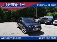 2011 Audi Q5 quattro 4dr 2.0T Premium Plus