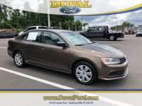 Used 2015 Volkswagen Jetta For Sale | Jacksonville FL