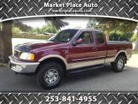 1998 Ford F-250 Lariat SuperCab 4WD