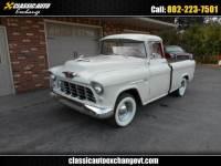1955 Chevrolet 3100 Apache