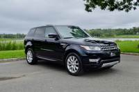 2015 LAND ROVER RANGE ROVER SPORT NAVI AND BACK UP CAM