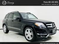 2015 Mercedes-Benz GLK Power Seats | EXT Warranties Available | 16 17 Rear Wheel Drive SUV
