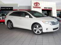 Pre-Owned 2009 Toyota Venza AWD Station Wagon