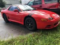 1995 Mitsubishi 3000 GT Base Coupe V-6 cyl
