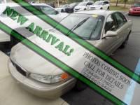 Used 2003 Buick Century Custom For Sale In Ann Arbor