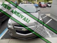 Used 2011 Chevrolet Equinox LTZ For Sale In Ann Arbor