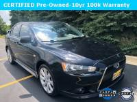 Used 2014 Mitsubishi Lancer For Sale in Downers Grove Near Chicago | Stock # PD10539A