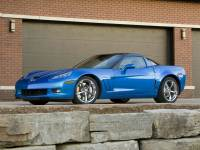 2011 Chevrolet Corvette Grand Sport Coupe In Kissimmee   Orlando