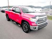 2016 Toyota Tundra SR5 5.7L V8 Truck