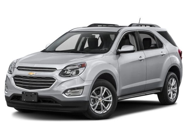 Photo Used 2017 Chevrolet Equinox LT SUV Automatic Front-wheel Drive in Chicago, IL