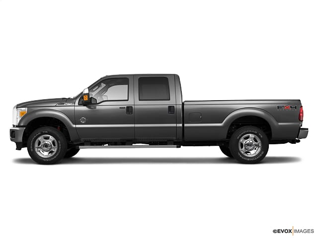 Photo Used 2011 Ford F-250 Truck Crew Cab V-8 cyl For Sale in Surprise Arizona