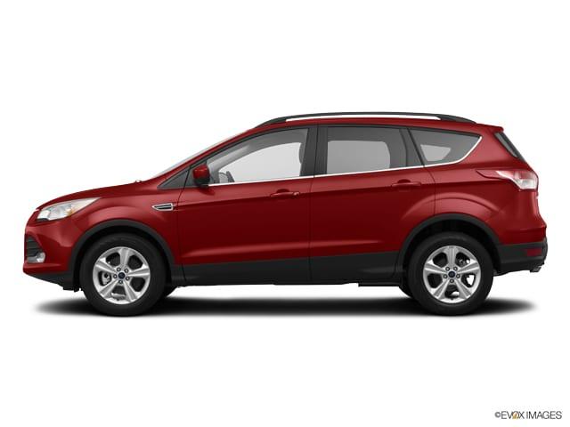 Photo Used 2014 Ford Escape SE For Sale Chicago, IL