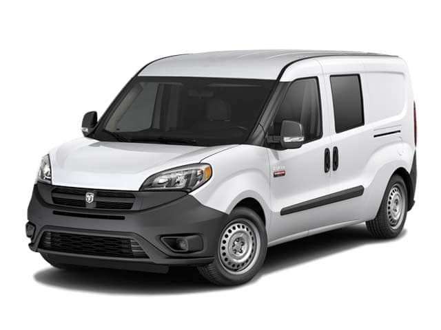 Photo Used 2015 Ram ProMaster City Base for sale near Detroit