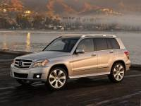 Pre-Owned 2011 Mercedes-Benz GLK-Class GLK 350 SUV in Jacksonville FL