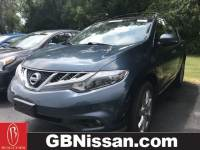 Used 2014 Nissan Murano LE SUV in Greenfield