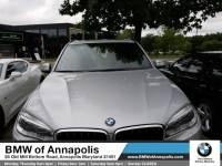 2015 BMW X5 xDrive35i SUV All-wheel Drive
